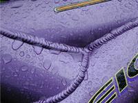 Svařenec - pohled na svary