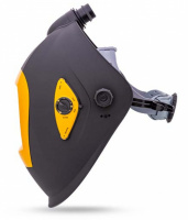 Kukla svářecí s odsáváním samostmívací Balder Grand BH3