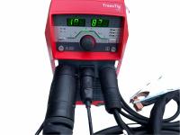 Svářečka Fronius TransTig 170 DC HF Puls