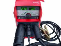 Svářečka Fronius TransTig 210 DC HF Puls