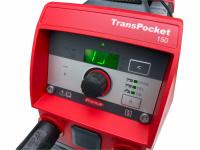 Svářecí invertor Fronius TransPocket 150