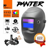 Samostmívací svařovací kukla Panter