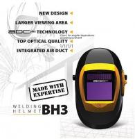 Profi svářecí samostmívací kukla Balder BH3 GDS