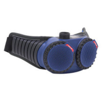 Kukla samostmívací Yoga Blue CA-27 + filtrační jednotka CleanAIR Basic EVO