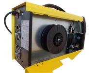 Multifunkční svářecí invertor TIG HF AC/DC Puls, MIG Synergy i MMA