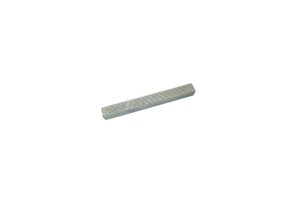 Křída Mastek čtyřhran 11x5x126 mm