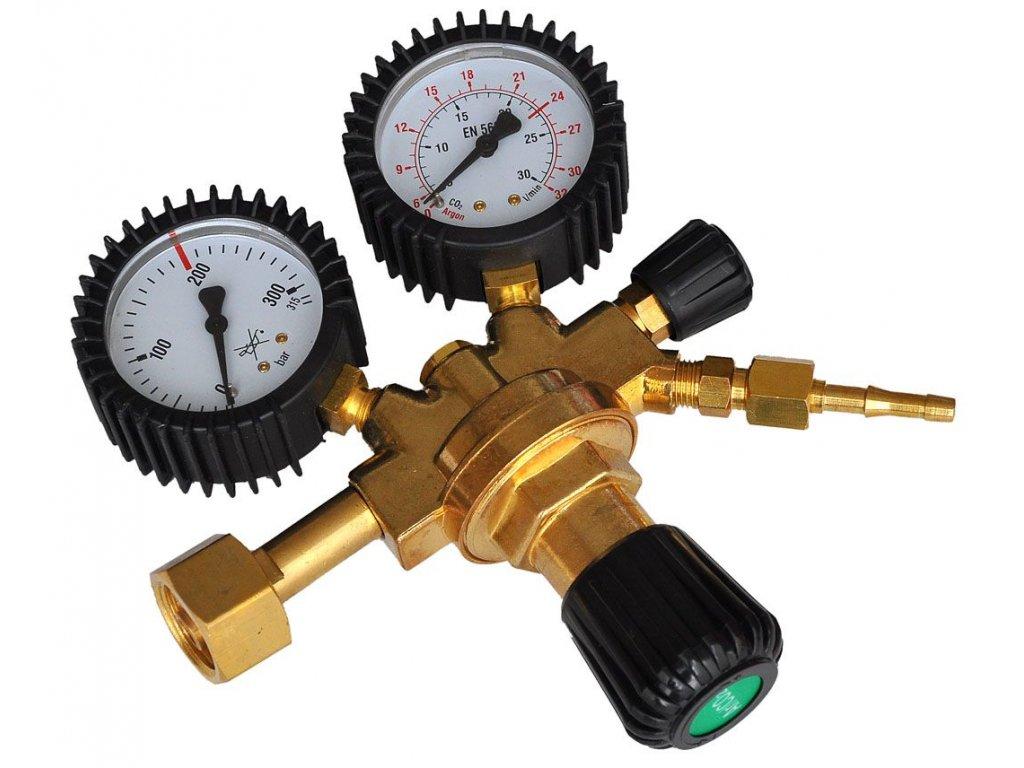 Redukční ventil pro CO2 KOWAX®
