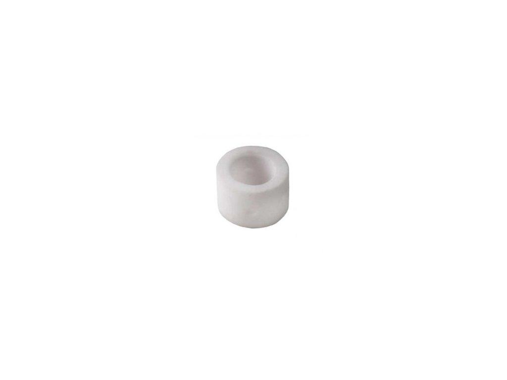 Keramický kroužek - izolátor pro plasmový hořák PT-31