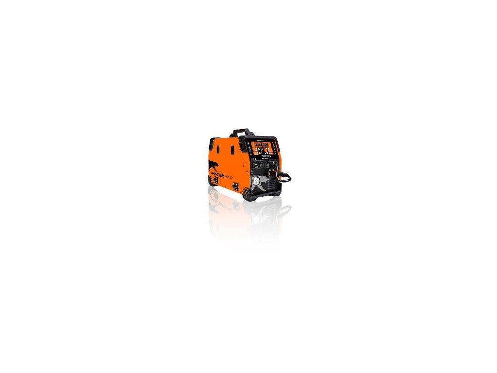 Svářečka na CO2 Pantermax Mig/Mag 220 včetně hořáku