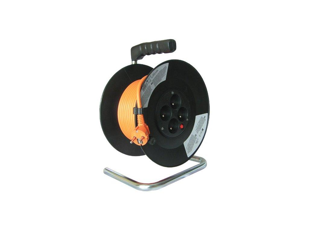 Prodlužovací kabel - buben 25 m