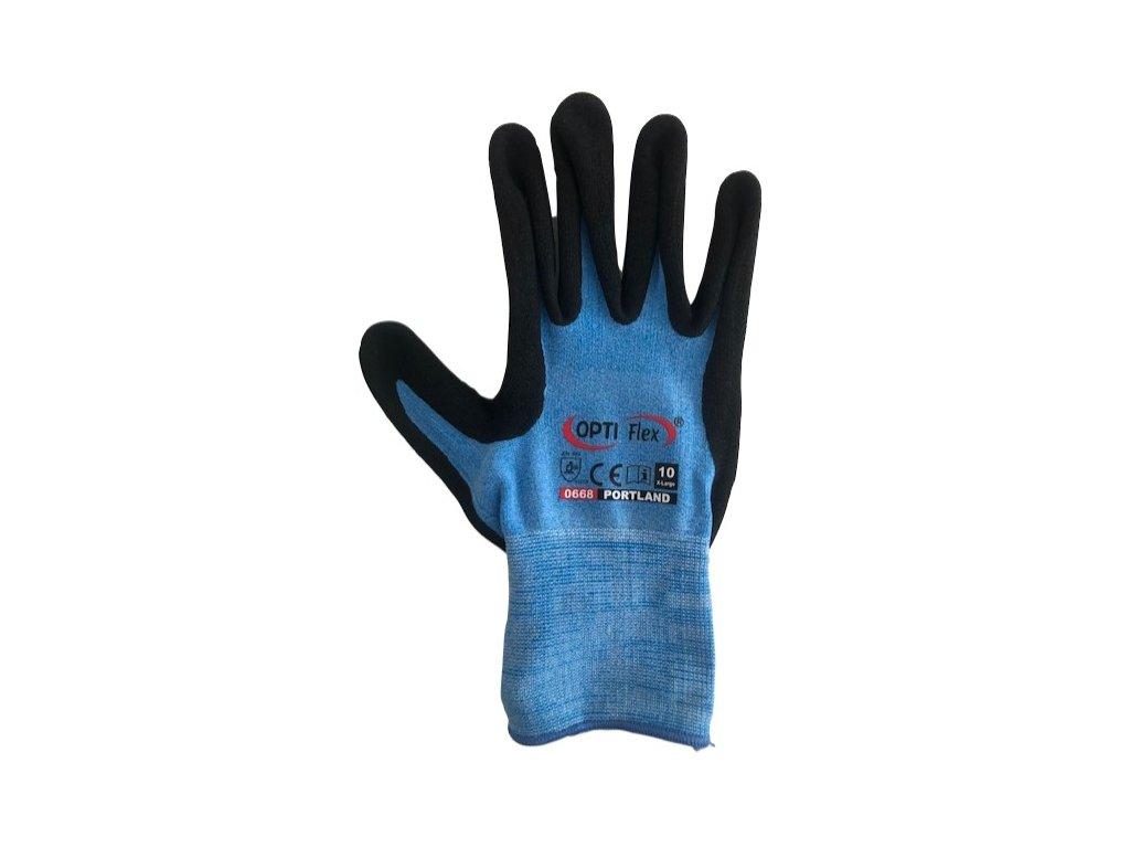 Pracovní rukavice OPTI Flex