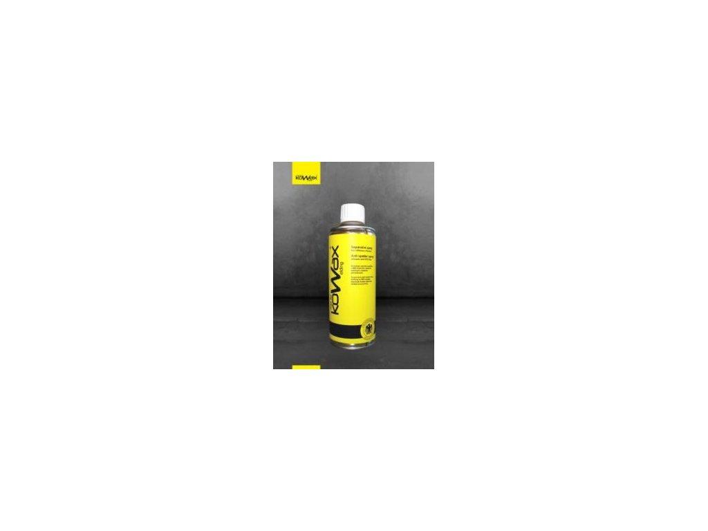 Separační sprej bez silikonu 400 ml KOWAX®