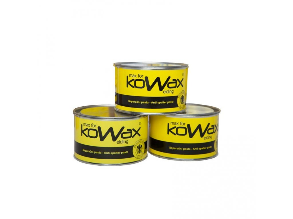 Separační pasta bez silikonu 330 ml KOWAX®