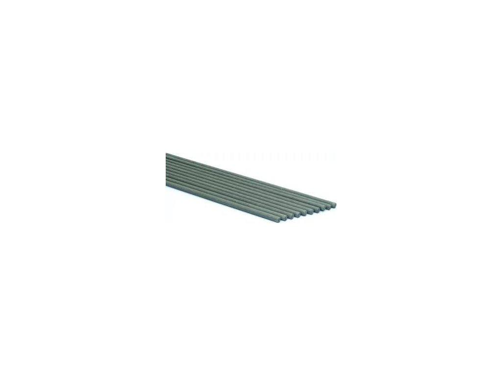 Elektrody RUTILOVÉ 6013, Ǿ 2.5 - 3.2 mm x 350 mm Linde Gas®