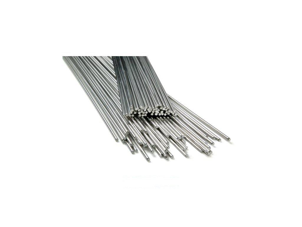 Drát pro TIG NEREZ 308 Lsi, Ǿ 1.2 - 3.2 mm x 1000 mm KOWAX®