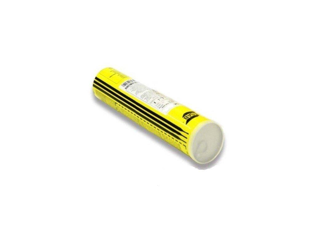 Elektrody HLINÍK AlSi5 (OK 96.40), Ǿ 2.4 - 3.2 mm x 350 mm ESAB®