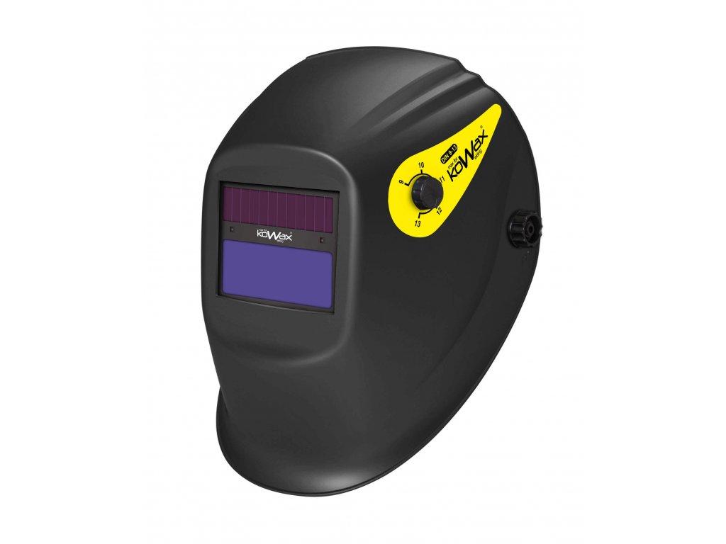 Kukla samostmívací KOWAX® KWX6