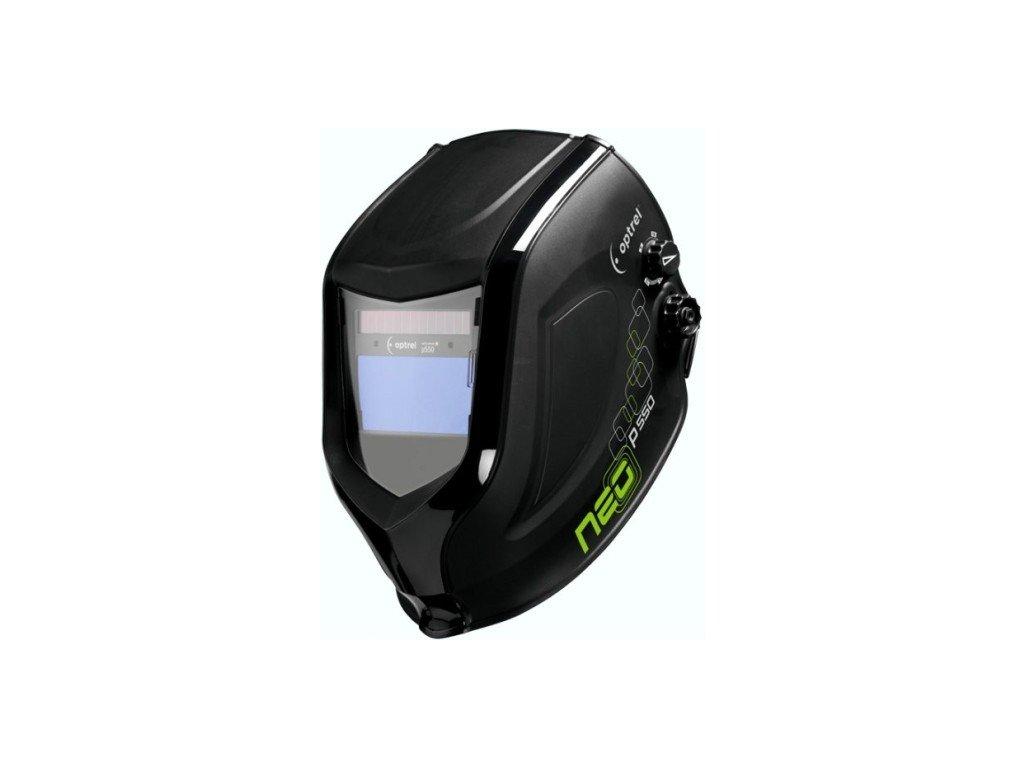 Kukla samostmívací OPTREL® NEO p550