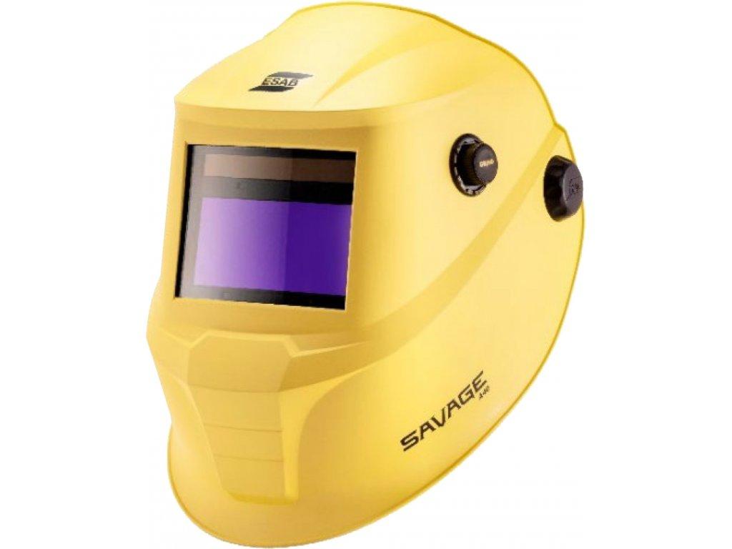 Kukla samostmívací ESAB® Savage A40