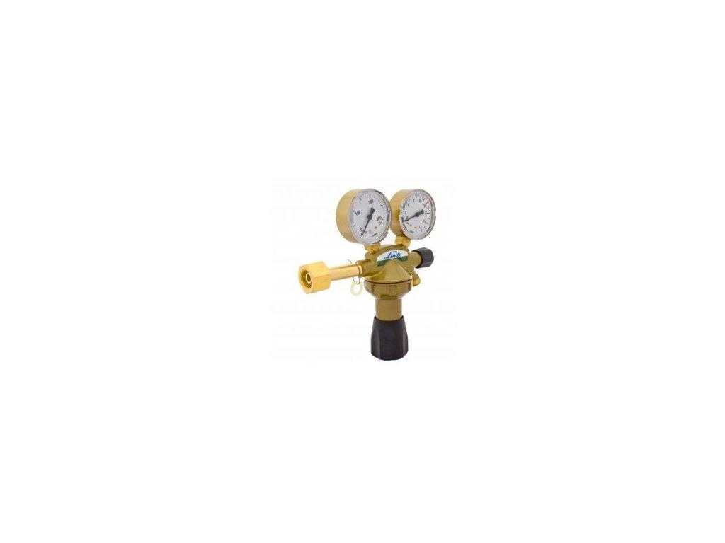 Redukční ventil pro CO2 profico2 linde