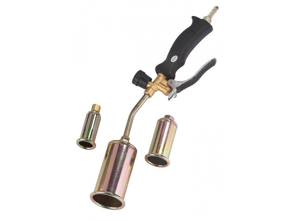 Izolatérská souprava Propan-butan 3,7 - 28 kW