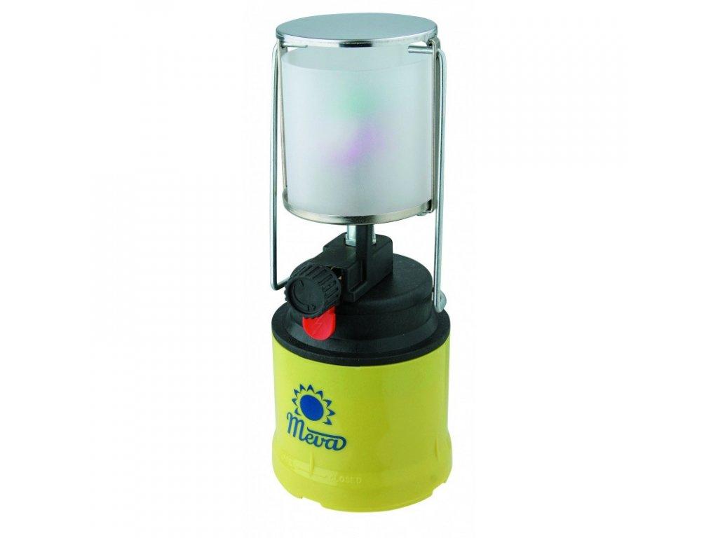 Lampa na kartuše Propan-butan