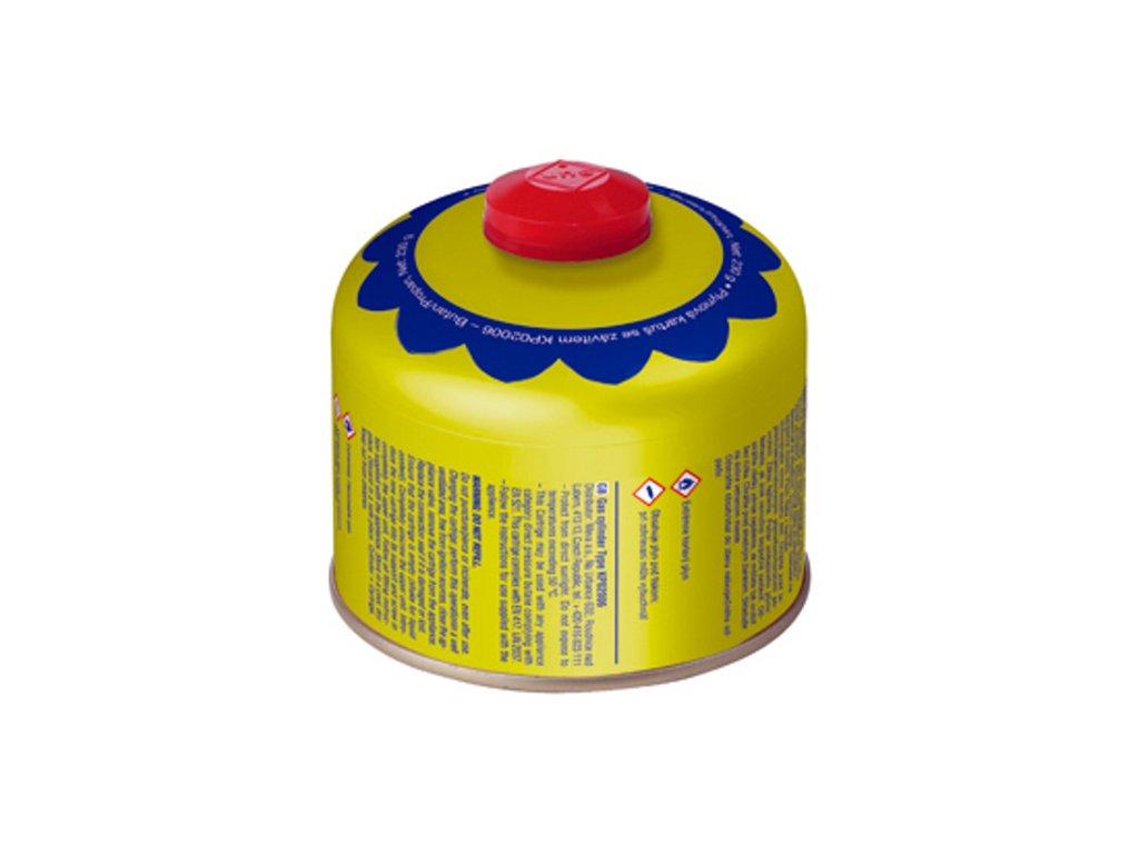 Kartuše plynová směs Propan-butan 230g