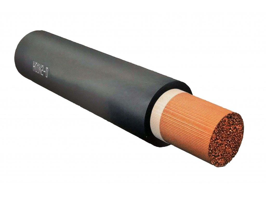 Kabel svařovací Eproflex H01N2-D 16 - 70 mm2