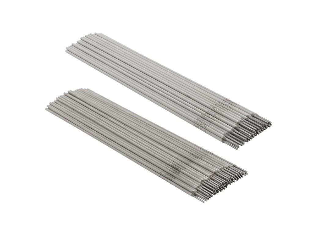 Elektorody KONSTRUKČNÍ EK 103, Ǿ 2.5 - 4.0 mm x 350 - 450 mm ESAB®