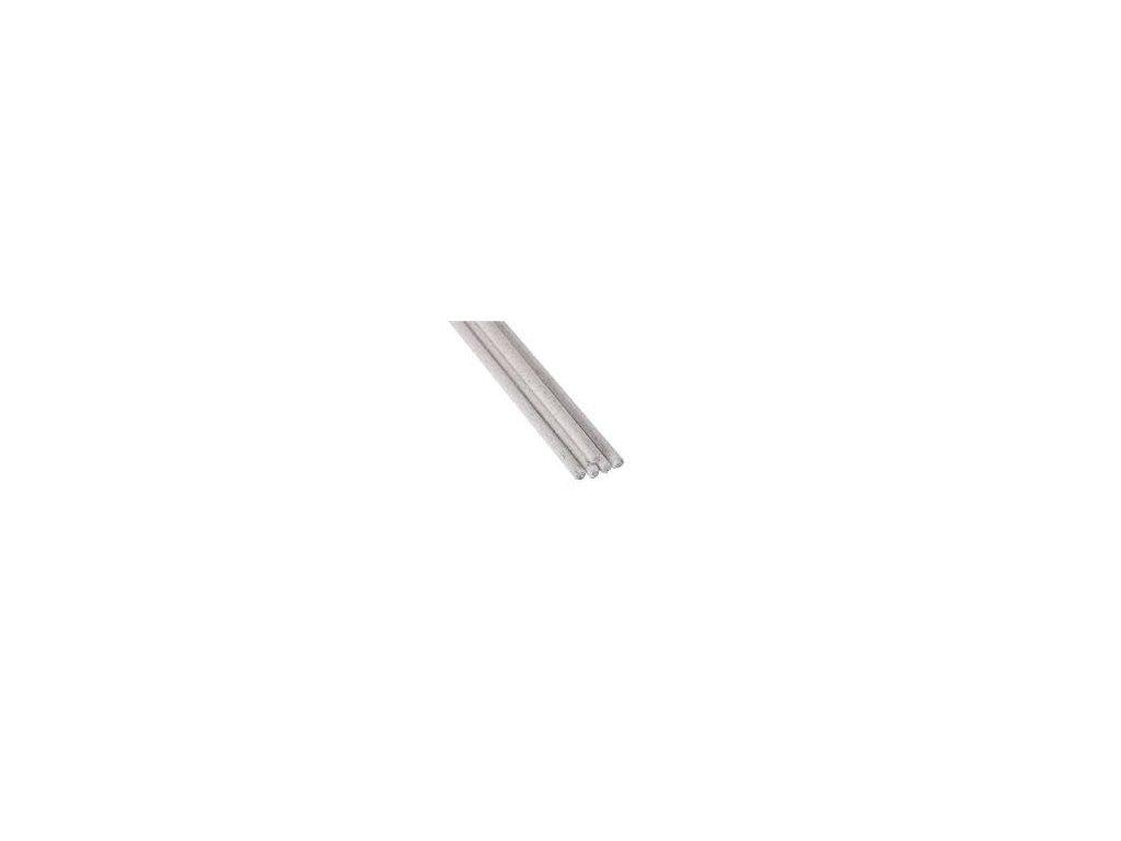 Obalená pájka 45% stříbra Ag Flam 6113 RX Castolin