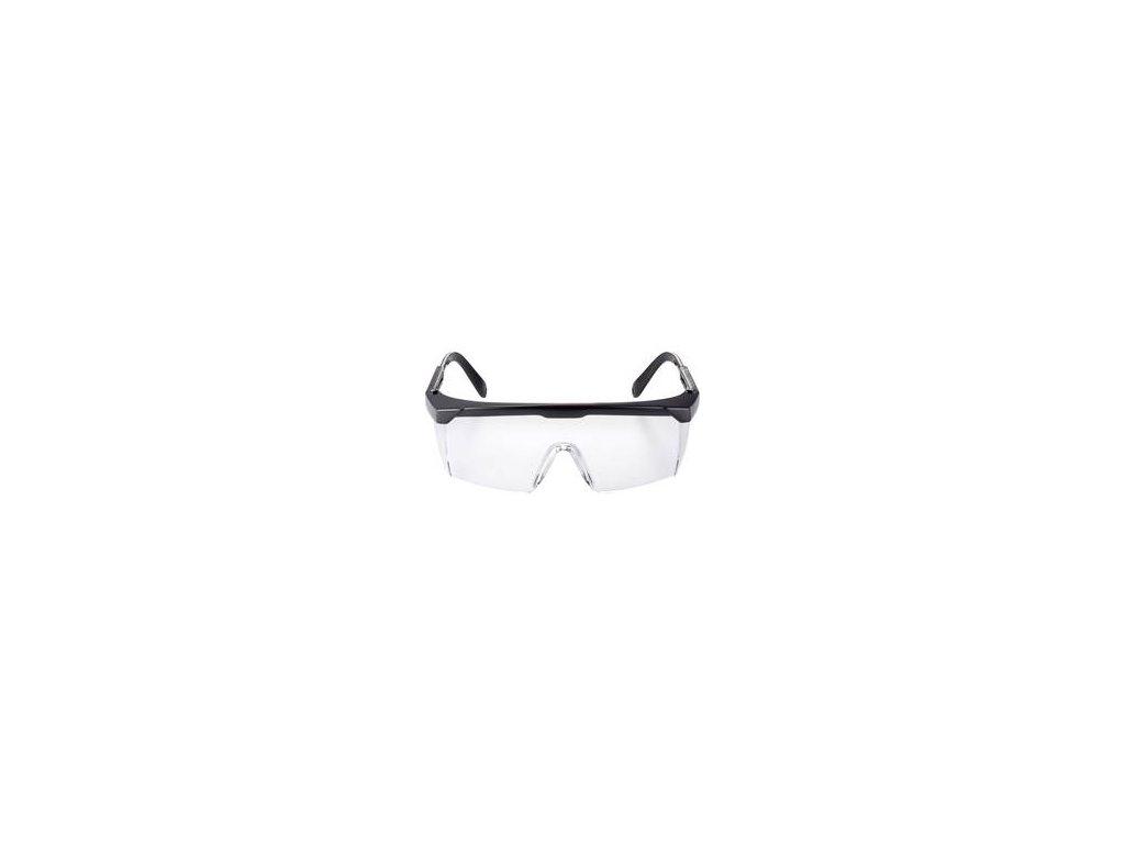 Brýle čiré