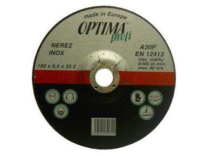 Brusný kotouč ø 115 - 230 mm