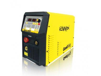 Svářečka CO2 GeniMig 300 MMA/MIG/MAG KOWAX®