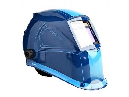 Kukla samostmívací Yoga Blue + filtrační jednotka CleanAIR®