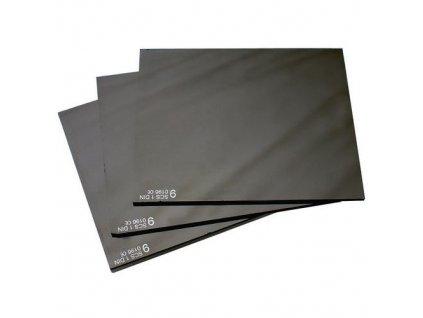 Sklo svářecí 110x90 mm tmavé DIN
