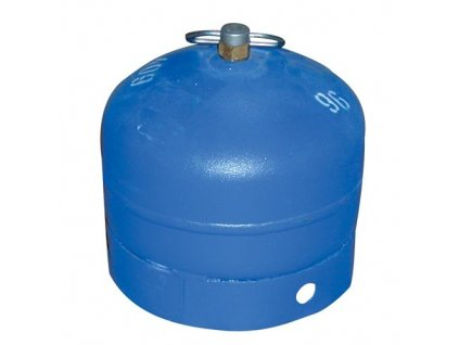 Tlaková láhev na Propan - butan 2 kg běžná lahev