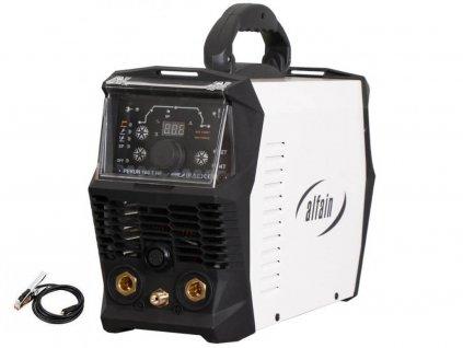 Svářečka TIG Perun 160 T HF