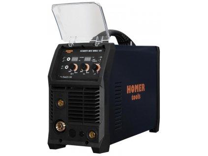 Svářečka na CO2Svářečka na CO2 AlfaIn HOMER MIG MMA 181 - výhodný SET