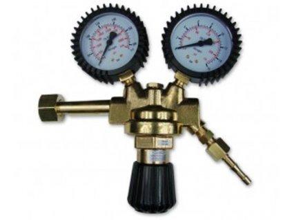 Redukční ventil pro Dusík
