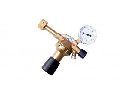 Redukční ventil pro Propan, Propan-butan Linde Gas