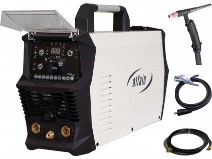 Svářecí inventor Perun 200 AC/DC AlfaIn®