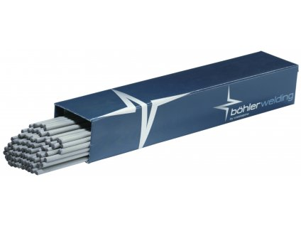 Elektrody BASICKÉ BÖHLER Fox 7018, Ǿ 2.5 - 4.0 mm x 350/450 mm