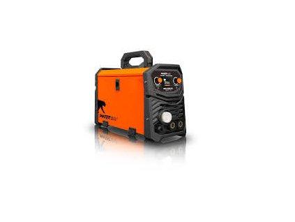 Svářečka MIG/MAG Pantermax 230LCD Synergy včetně hořáku