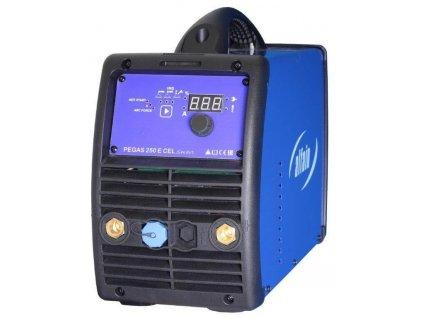 Elektrodová svářečka Pegas 250 E CEL smart