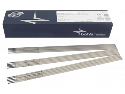 Rutilové svářecí elektrody E6013, Ǿ 2.0 - 3.2 mm x 300/350 mm
