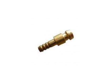 Rychlospojka pro připojení plynu SAMEC 8 mm