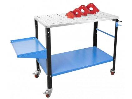 Svařovací stůl MST 915 PLUS