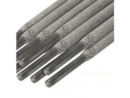 Elektorody BASICKÉ 7018, Ǿ 2.5 - 3.2 mm x 350 mm Linde Gas®