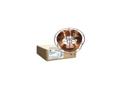 Drát po CO2 ocel, Ǿ 0.8 - 1.2 mm, 15 kg cívka ESAB®