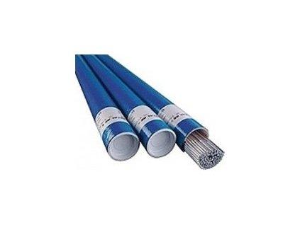Drát pro TIG NEREZ 316LSi, Ǿ 1.0 - 3.2 mm x 1000 mm KOWAX®